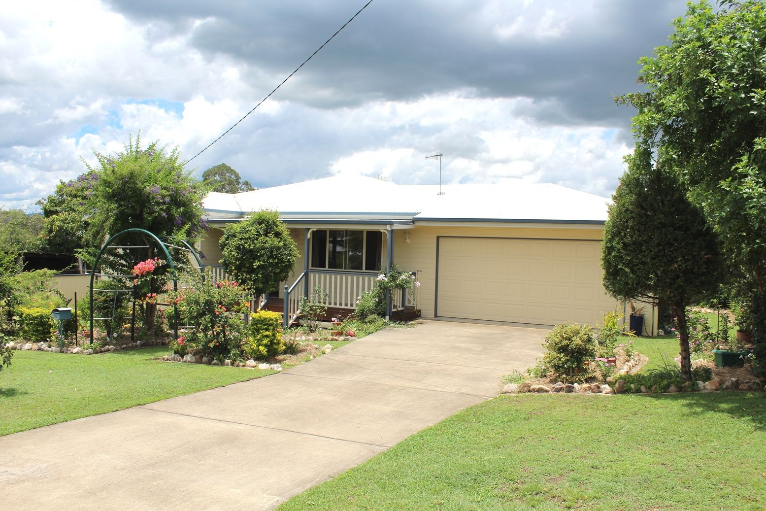14 Abbotsford Street, Toogoolawah QLD 4313, Image 0