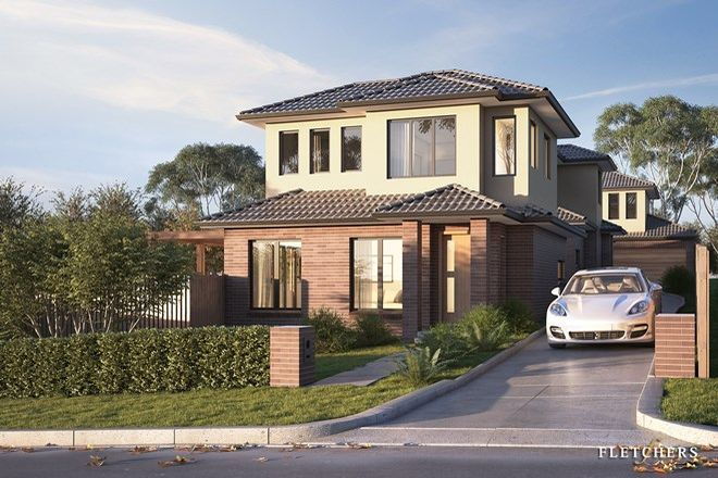 Picture of 34 Ireland Street, RINGWOOD VIC 3134