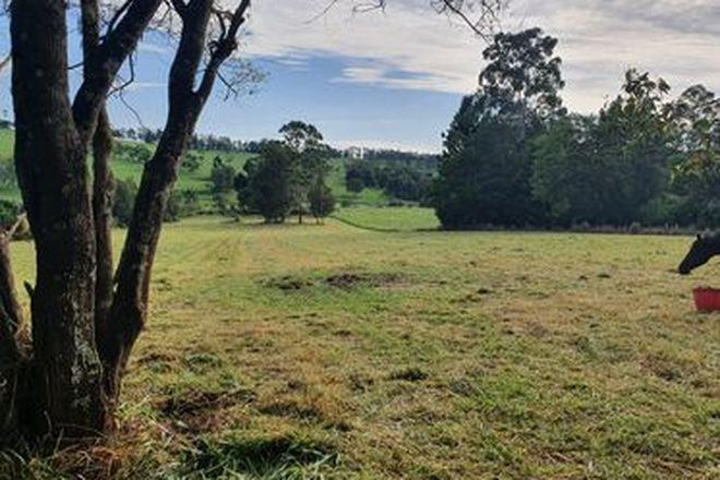 Picture of 96 Ball Road, PEERAMON QLD 4885