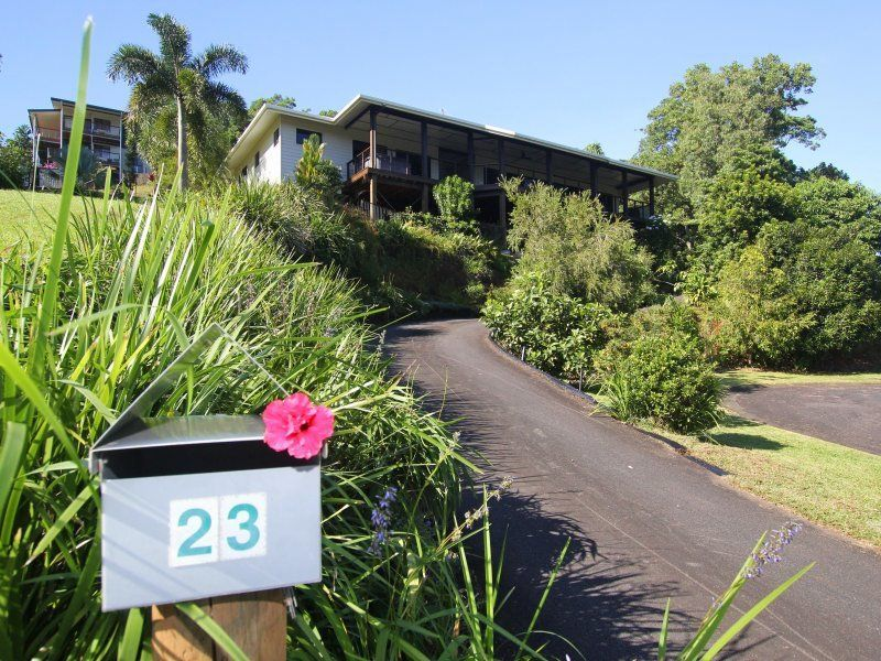 23 Riverside Tce, South Mission Beach QLD 4852, Image 0