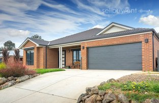 Picture of 10 PEREGRINE PLACE, Wodonga VIC 3690