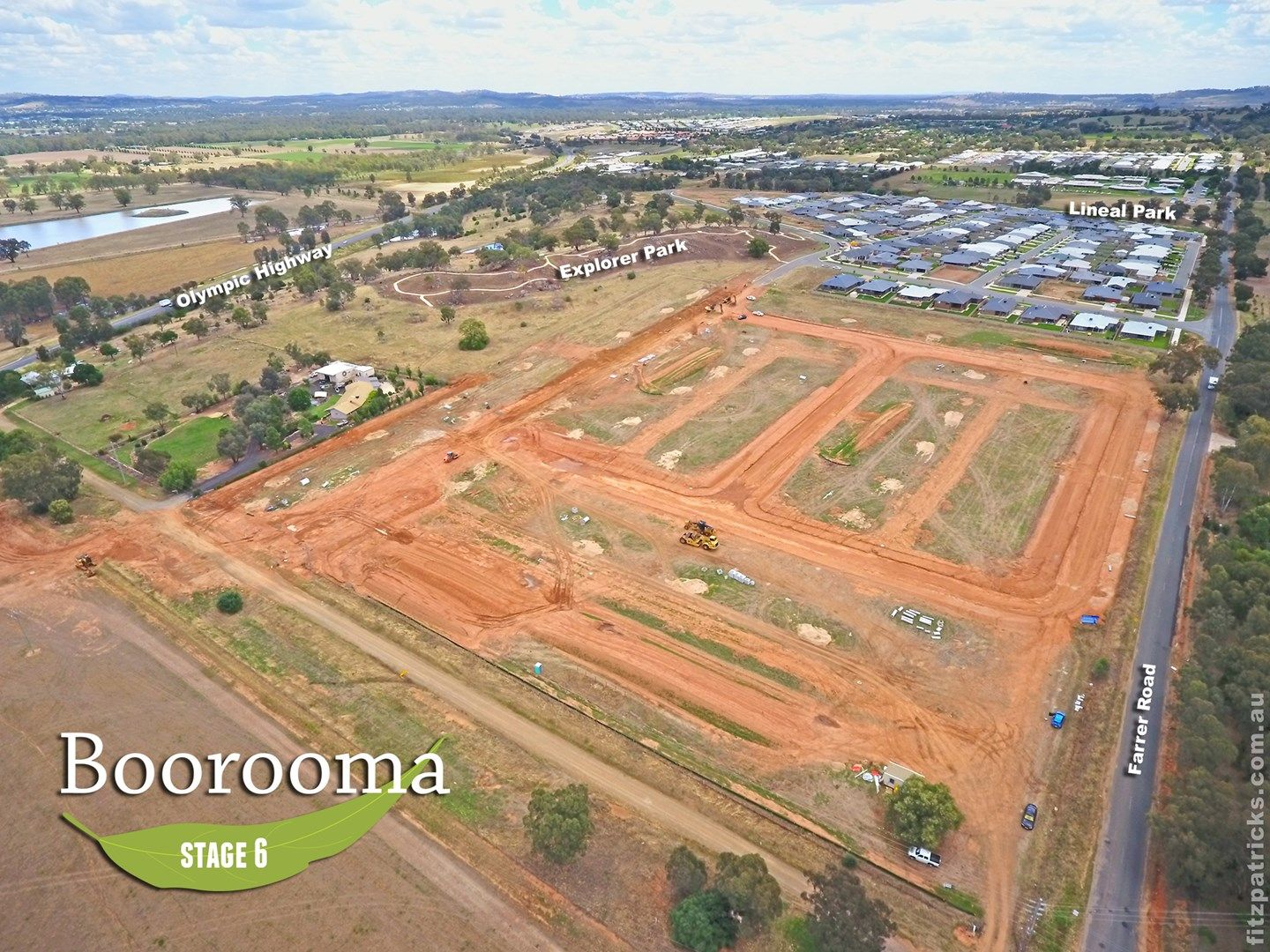 Boorooma Stage 6, Boorooma NSW 2650, Image 1