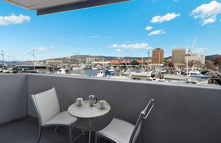 Picture of 20/15 Hunter Street, Hobart TAS 7000