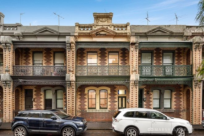 Picture of 5 Fishley Street, SOUTH MELBOURNE VIC 3205