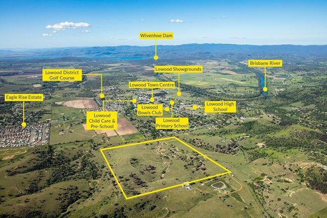 Picture of Lot 346 Bauer Street, LOWOOD QLD 4311