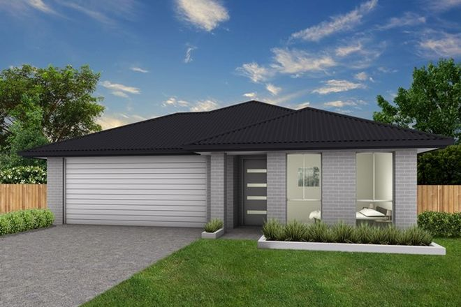 Picture of Lot 133 Whitehaven Street, PALLARA QLD 4110