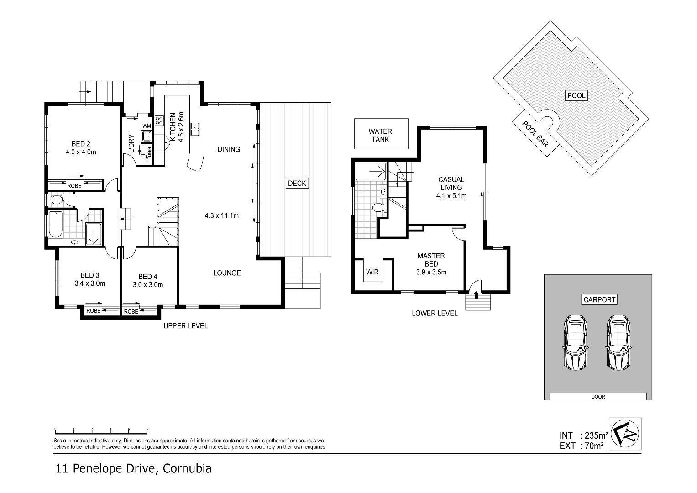 11 Penelope Drive, Cornubia QLD 4130, Image 9