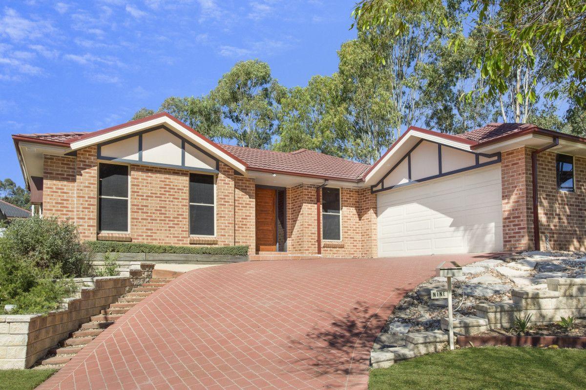 9 Epacris Place, Mount Annan NSW 2567, Image 0
