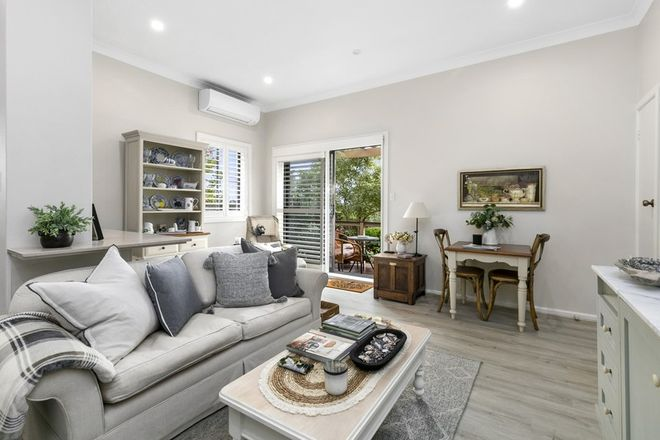 Picture of Flat/3 Jonathon Place, FRENCHS FOREST NSW 2086