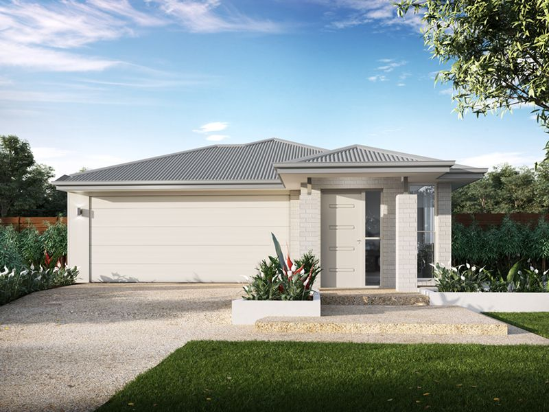 Lot 21 Herses Rd, Eagleby QLD 4207, Image 0