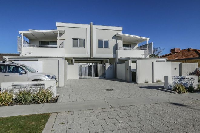 Picture of 1/45 Bushby Street, MIDVALE WA 6056