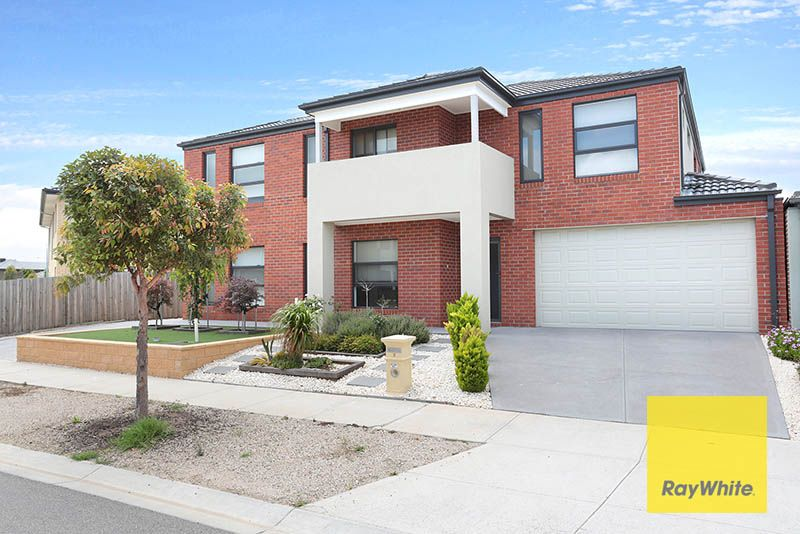 3 Treeleaf Avenue, Point Cook VIC 3030, Image 0