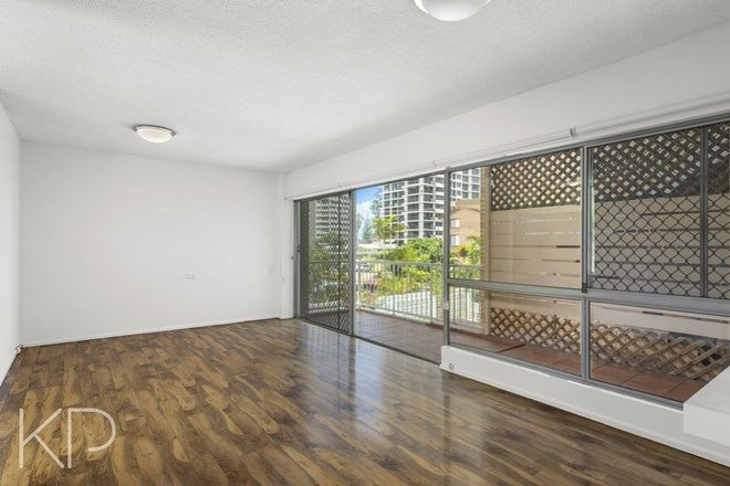 Picture of 3A/17-19 Old Burleigh Road, SURFERS PARADISE QLD 4217