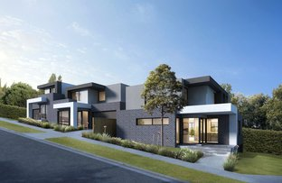 Picture of 317, 317A & B Gallaghers Road, Glen Waverley VIC 3150