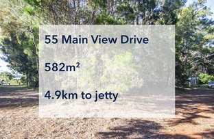Picture of 55 Main View Dr, Russell Island QLD 4184