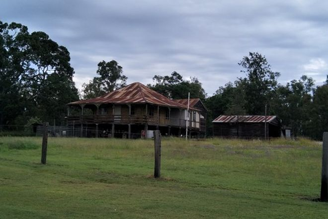 Picture of 3876 Forest Hill Fernvale Road, FERNVALE QLD 4306