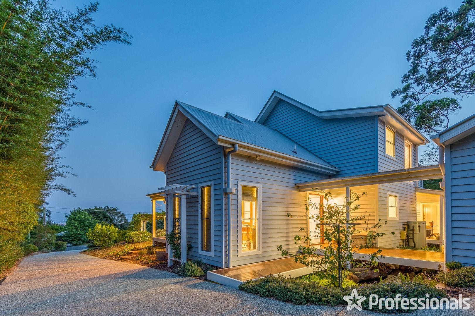 13-15 Palm Grove Avenue, Tamborine Mountain QLD 4272, Image 2