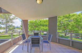 Picture of 21 Patrick Lane, Toowong QLD 4066