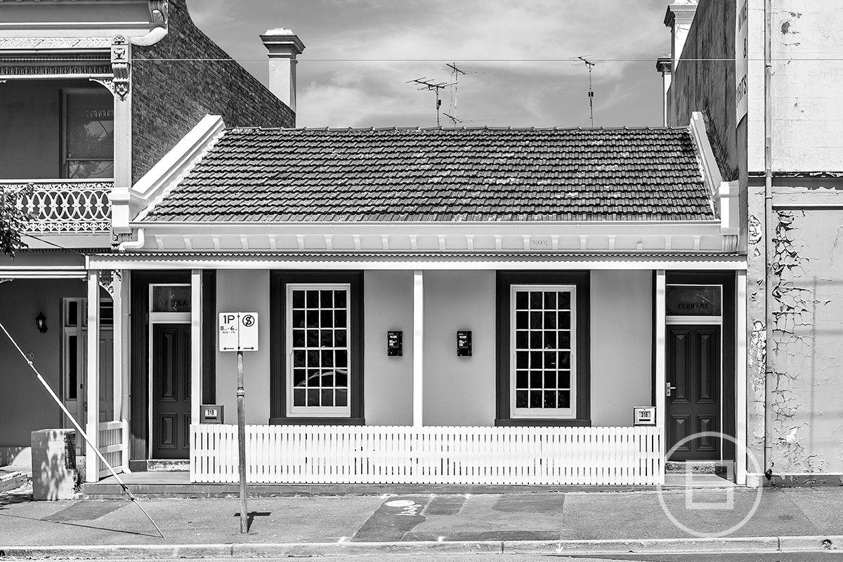 316 Ferrars Street, South Melbourne VIC 3205, Image 0