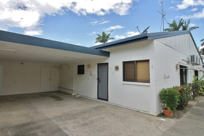 Picture of 4/21 Balaclava Road, EARLVILLE QLD 4870