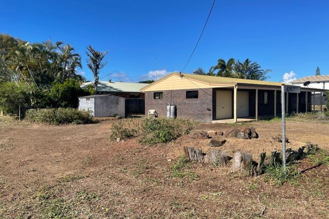 Picture of 18 Dooley Street, BARGARA QLD 4670