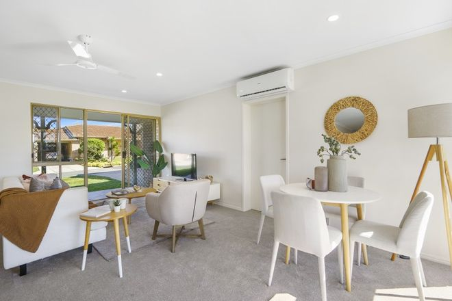Picture of ILU125/Independent Living Unit - 2 Bedroom, ASPLEY QLD 4034