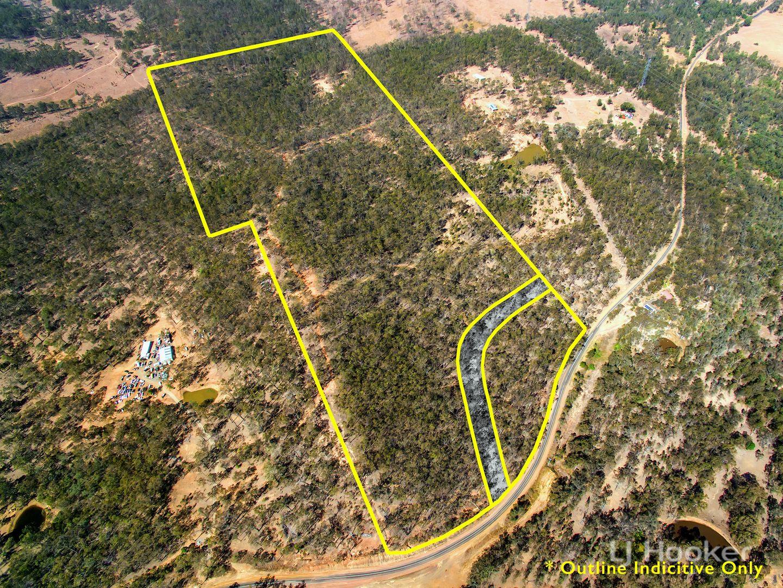 194-228 Grandchester Mt Mort Road, Grandchester QLD 4340, Image 0