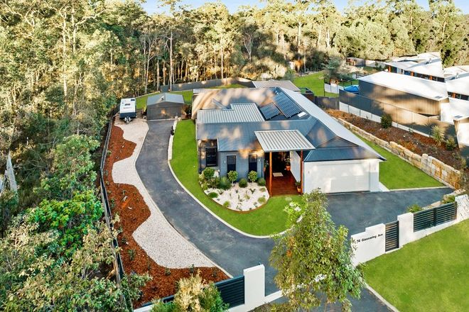 Picture of 74 Glasswing Avenue, PALMVIEW QLD 4553
