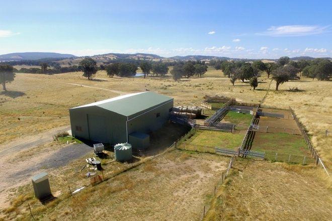 Picture of 674 Kangaloolah Road, BINDA NSW 2583