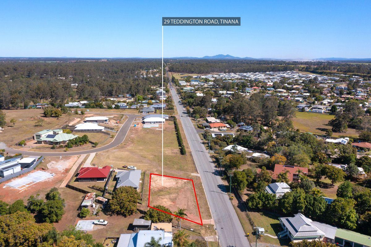 29 Teddington Road, Tinana QLD 4650, Image 1