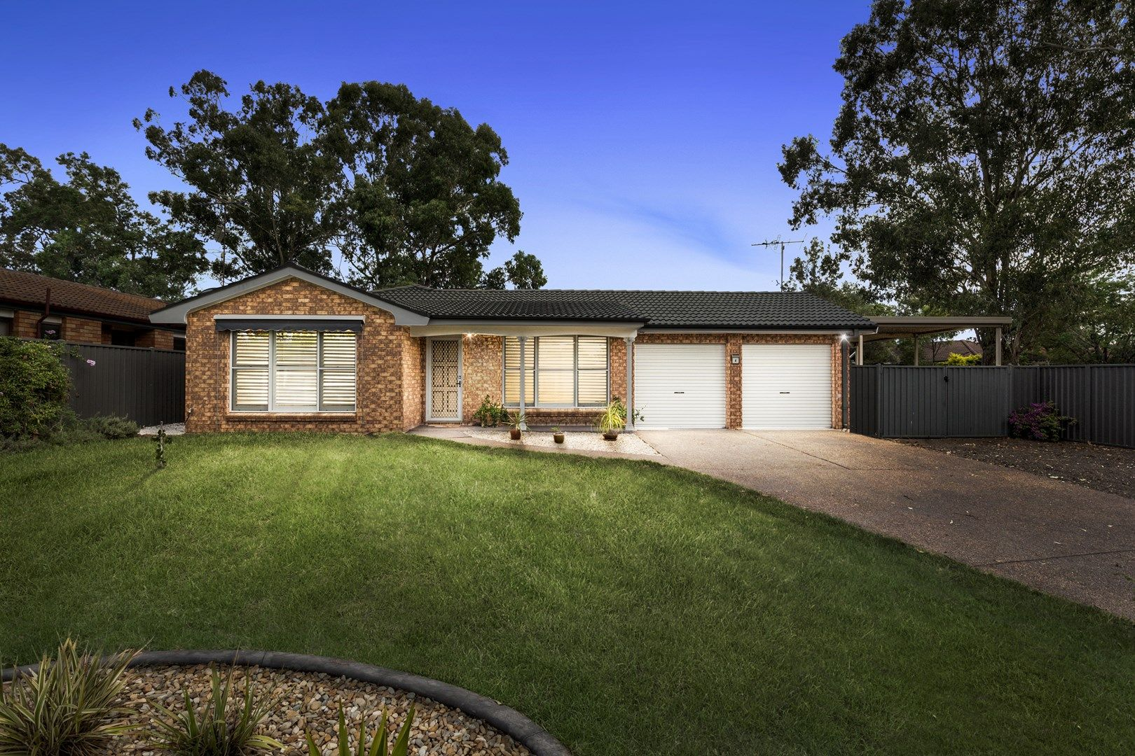 4 Youl Place, Bligh Park NSW 2756, Image 0