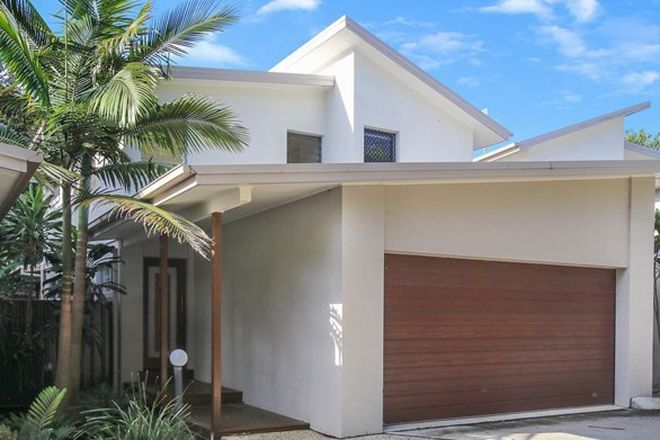 Picture of 2/112 Bangalow Road, BYRON BAY NSW 2481