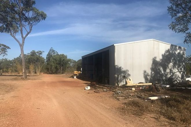 Picture of 20542 Kennedy Highway, GUNNAWARRA QLD 4872