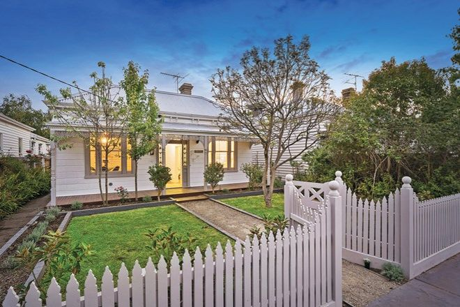 Picture of 20 Broomfield Road, HAWTHORN EAST VIC 3123