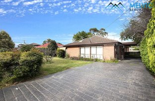 Picture of 98 Racecourse road, Pakenham VIC 3810