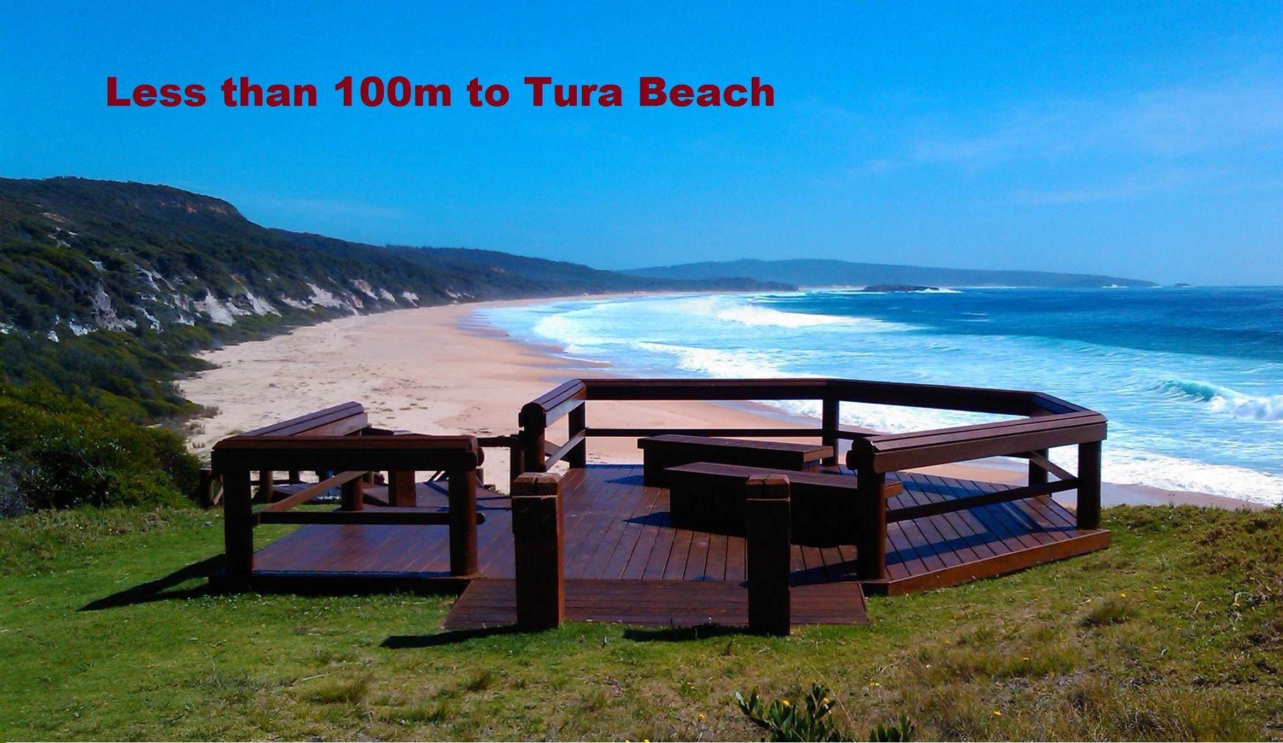 18 Dolphin Cove Drive, Tura Beach NSW 2548, Image 2