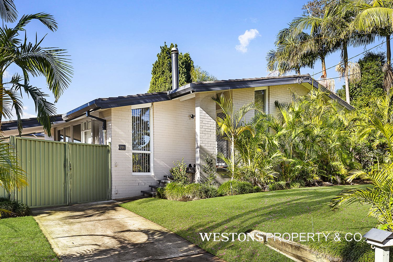 105 Oakes Road, Old Toongabbie NSW 2146, Image 0