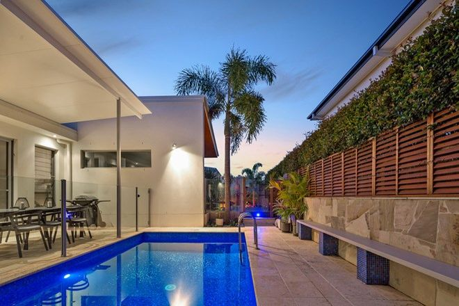 Picture of 35 Ziggys Drive, THORNLANDS QLD 4164