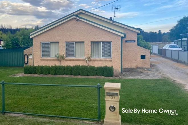 Picture of 127 Wolgan Road, LIDSDALE NSW 2790