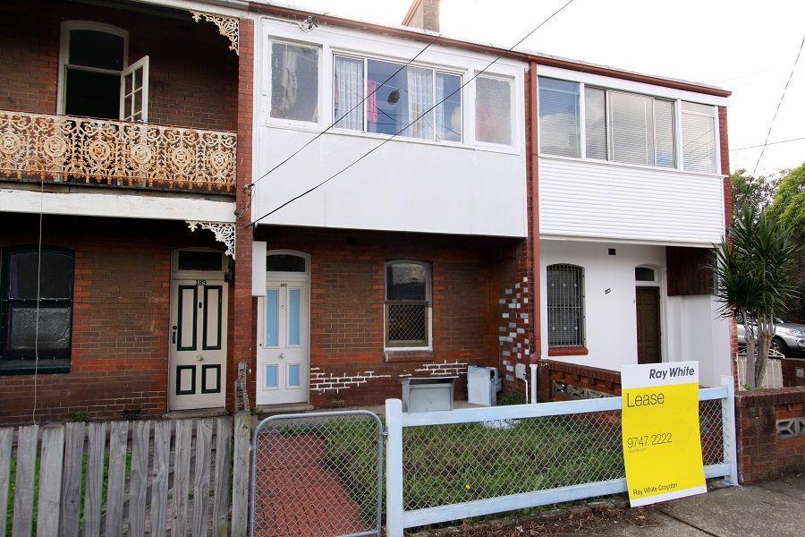1/187 Elizabeth Street, Croydon NSW 2132, Image 0