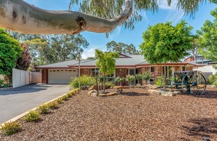 Picture of 6 Reg Smith Crescent, Williamstown SA 5351