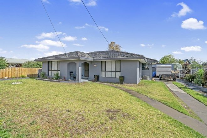 Picture of 10 Vaughan Street, STRATFORD VIC 3862