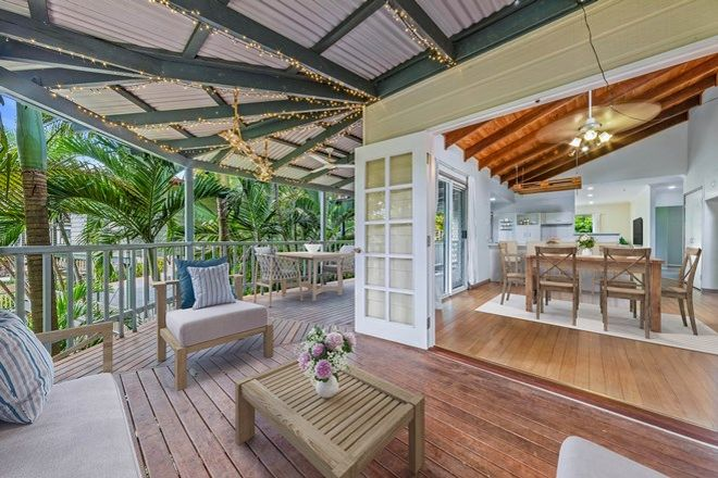 Picture of 48 Jones Road, CANNONVALE QLD 4802