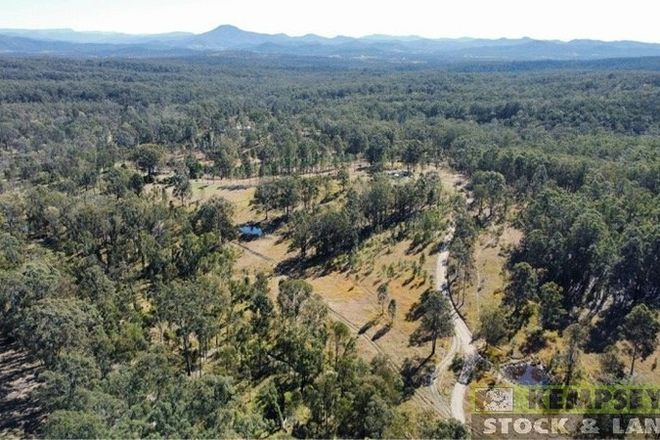 Picture of 40 Stony Creek Lane, TEMAGOG NSW 2440