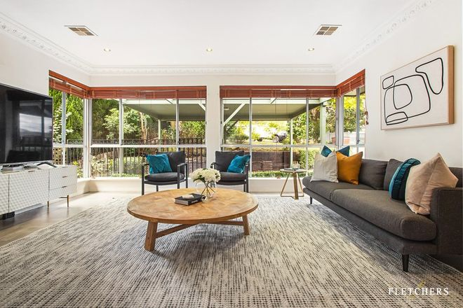Picture of 22 Banksia Court, HEATHMONT VIC 3135