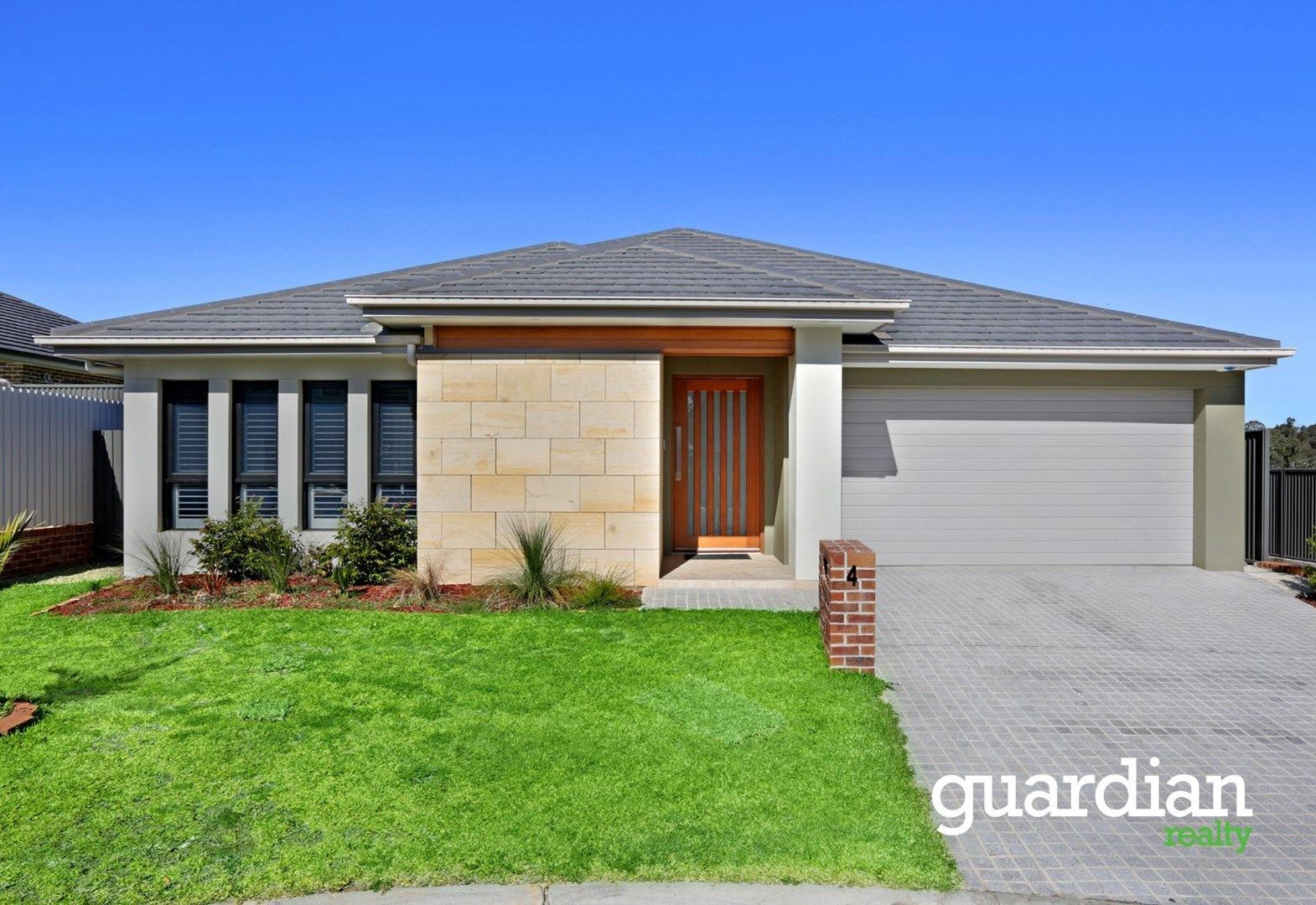 4 Medoc Court, Kellyville NSW 2155, Image 0