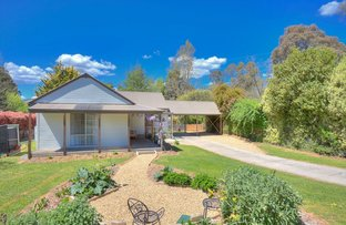 24 Lumley Drive, Bright VIC 3741