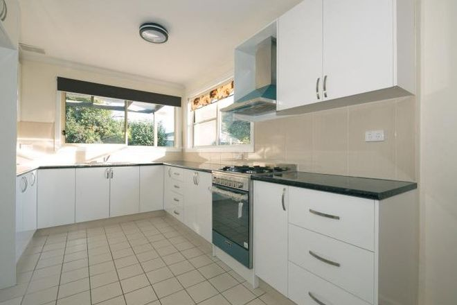 Picture of 55 Mill Avenue, FOREST HILL VIC 3131