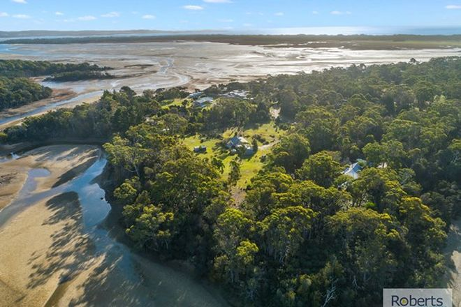 Picture of 119 Marana Drive, BAKERS BEACH TAS 7307
