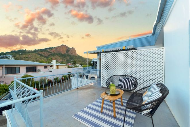 Picture of 9/2 Victoria Street, TOWNSVILLE CITY QLD 4810